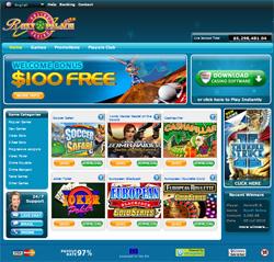 Topbet casino rigged